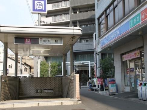 梅田ルーム(大阪市北区扇町2-6)